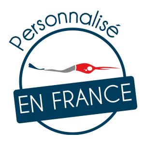 logo personnalisé en France